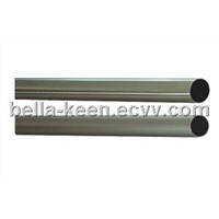 Wardrobe Tubes with Chrome Plated