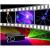 New Coming 500mw RGB Full Color Animation Laser Light with Sd Card+2d/3d Changeh Laser Light