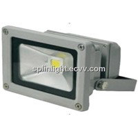 10W 16 Color RGB Flash LED Flood Light Outdoor Floodlight 85V-265V 2 Year Warranty +ir Control