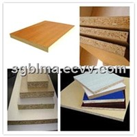 1220*2440*15mm E1 Particle Board