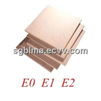 1220*2440*18mm E2 MDF (Interior Door)