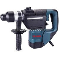 1250W Electric Hammer Drill