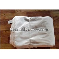 200 microns polyester filter mesh fabric