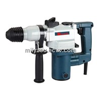 850W Electric Rotary Hammer Drill