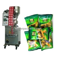 Automatic nuts packing machine almond packaging equipment