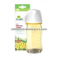 Baby Feeding Bottle--Ecobe A102, 240ml