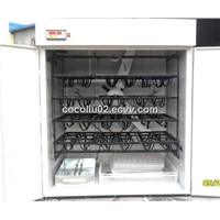 CE Label Full Automatic Ostrich egg incubators