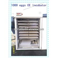 CE Label INCUBATORS FOR CHICKEN EGGS INCUBATOR YZITE-10