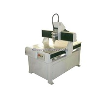 CNC Acrylic Cutting & Engraving Machine for Advertisement Dilee 6090GGJ