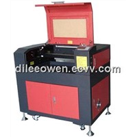 CNC Laser Cutting Machine For Advertisement Application Dilee 4060 JGJ