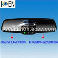 Car Auto Dimming Rearview Mirrors KAD001