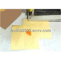 Chemical absorbent pad-GOLD Bonded Chemical Pad