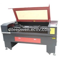 Double Laser Heads Laser Engraver Machine Equipment Dilee 1490 Jgj-2