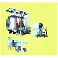 Filter Press-Mini-Tower Full Automatic Filter Press-Ceramic