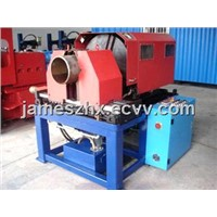 Fixed-Type Axial Pipe End Beveling Machine