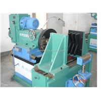 Fixed-Type Radial Pipe End Beveling Machine