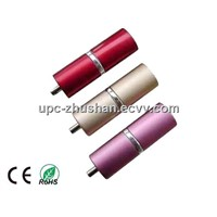 Gifts Metal Lipsticks 2GB USB Flash Driver