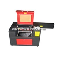 Mini Laser Engraving & Cutting Machine Dilee 4030 JGJ