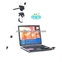 Note/Laptop Colposcope Work Station----XK/3161LCD