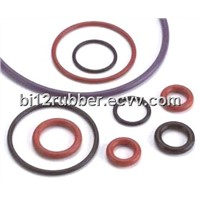 O-rings rubber seal FKM,silicone