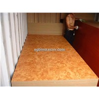 PVC Laminated MDF Board or UV Faced MDF Board