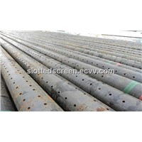 Perforated Liner Pipe