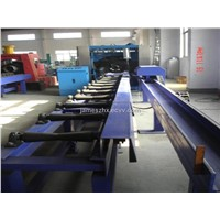 Pipe Logistics Transport System for Cutting & Beveling Machine