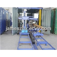 Piping Automatic Welding Workstation(B-type)