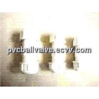 Plastic Socket PVC Joint Coupling