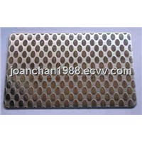 Stainless Steel Embossed Stainless Steel Sheet