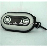 Travel Bag Mini USB Active Computer Speaker