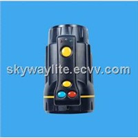 Top of quality of 78 LED Portable Railway Signal Torch