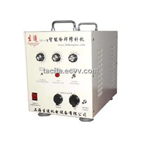 XKS-01 metal defect cold welding repairing machine
