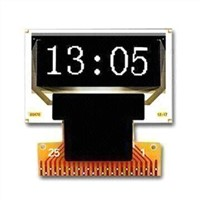 0.68-inch OLED Display Module in White Display with 96 x 32mm Dot Matrix
