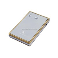 10000mAh power bank battery charge for iPhone, iPad, MID, mp3 mp4,