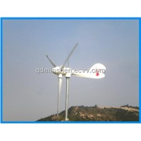 1000W small wind turbine generator