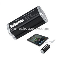 10400 mAh Mobile Power Bank for Smartphone iPhone iPad (BUB17)