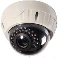2682576876e Sony CCD + Sonix DSP 420TVL CCD Color IR Dome Camera with 3.6mm ...