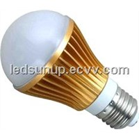 10W LED Bulb Replacement / 40W Traditional Light 220V LED Bulb