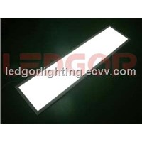 1200*300 LED Panel Light (white, warm white, RGB)