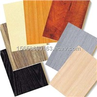 1830*2440mm  melamine particle board