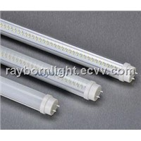 18W LED light tube/led fluorescent tube light