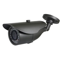 1/3 Sony CCD 700tvl Dwdr Dnr Image Adj/Water Proof IR Camera/72 IR LED