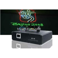 1.5W RGB Full Color Animation Laser with ILDA, 25KPP