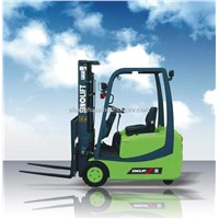 1.5-1.8T Three-wheel AC Electric Forklift Truck