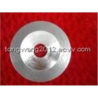 2012  TOP SALE Resin Bond Diamond Cup Grinding wheel manufacturers