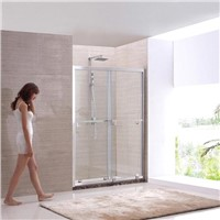 2013 New Sliding Shower Door 0382