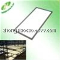 2013 high quality led panel light 300*600 mm recessed hanging in the office