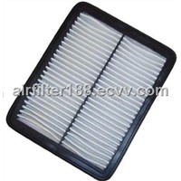 28113-3E000 L295mm*W235mm*H34mm  HYUNDAI CAR Air Auto Filter Good Supplier NEW ARRIVAL IN  2013