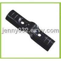 2.5mm adjustable pipe connector/flexible metal pipe connector
